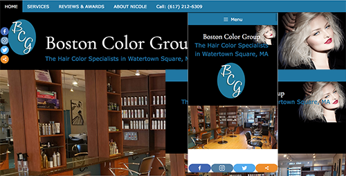 Boston Color Group