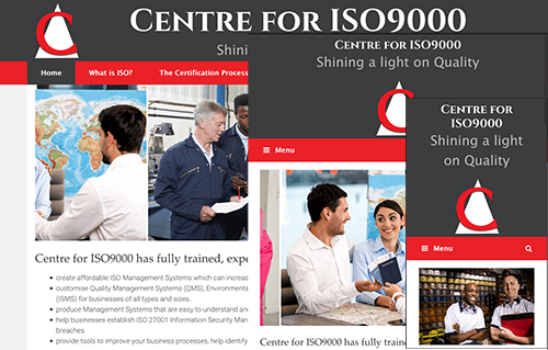 Centre for ISO9000